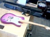 TELLURIDE GUITAR Electric Guitar GUITAR